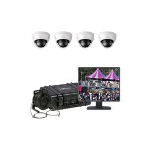 Camerabewaking inhuren ? scherpe prijzen